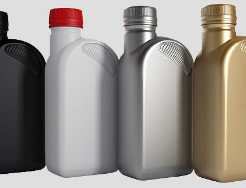 Recycling HDPE products